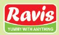 RAVIS PICKLE