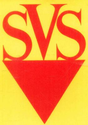 SVS TRIANGLE OIL
